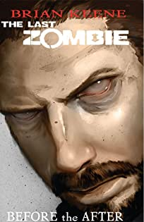 The Last Zombie: Before the After Vol. 4