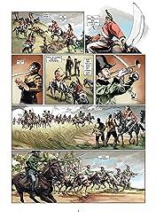 Waterloo 1911 Vol. 3: Mornes plaines