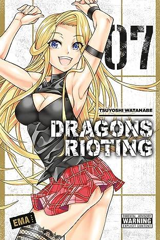 Dragons Rioting Vol. 7