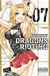 Dragons Rioting Vol. 7