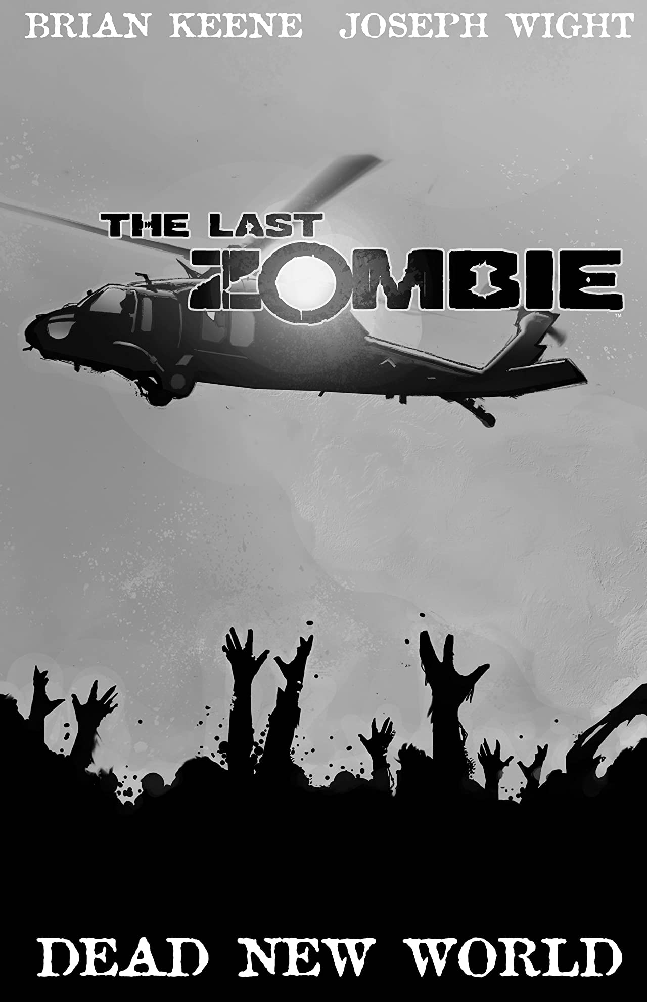 The Last Zombie: Dead New World Vol. 1