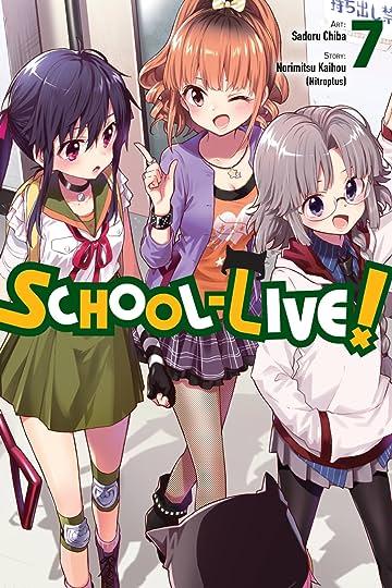 School-Live! Vol. 7