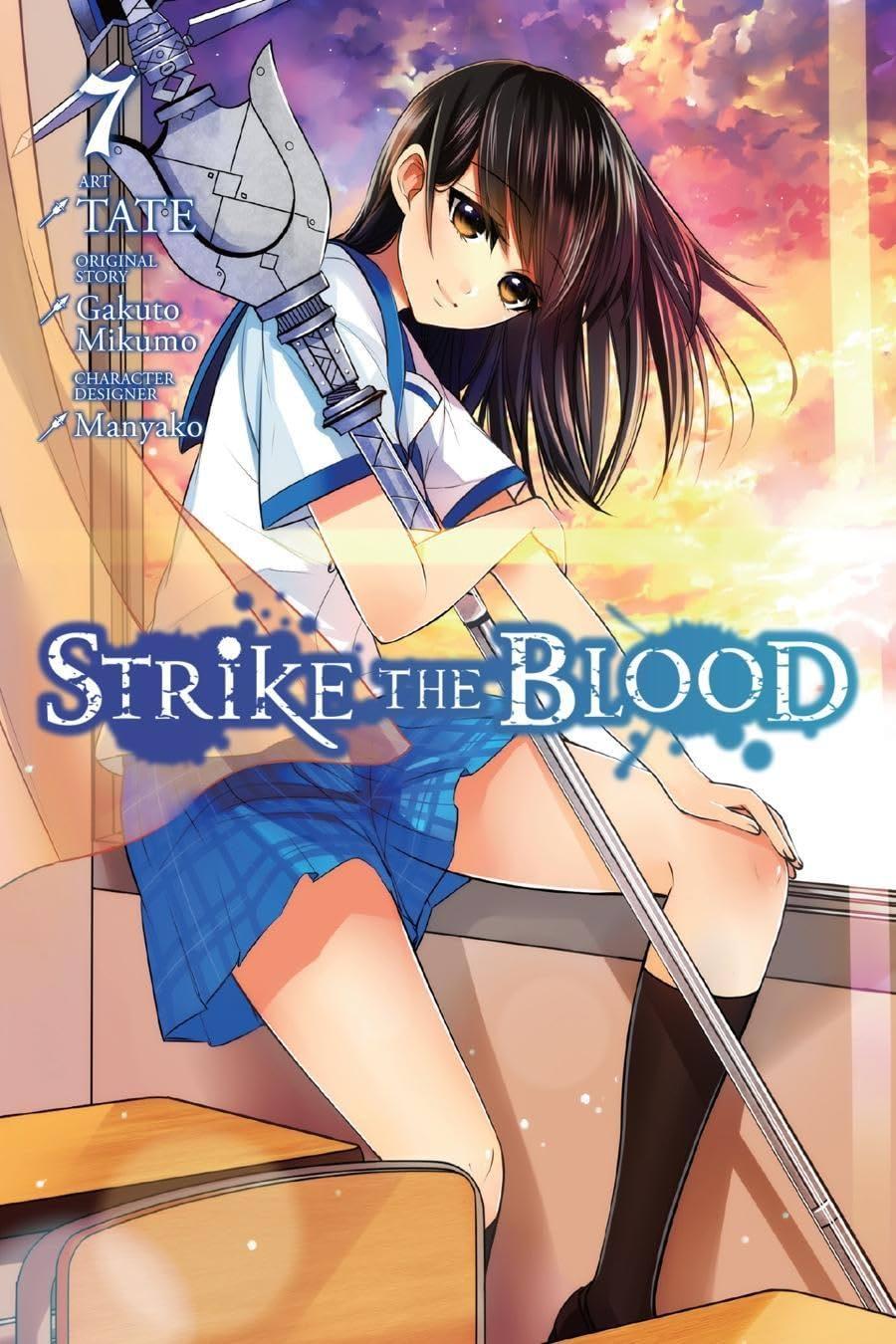 Strike the Blood Vol. 7