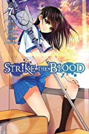 Strike the Blood Vol. 7