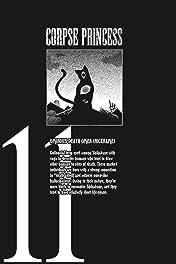 Corpse Princess Vol. 11