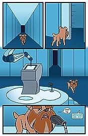 Action Lab: Dog of Wonder #6