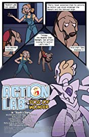 Action Lab: Dog of Wonder #6