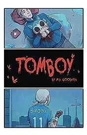 Tomboy #12: Requiem