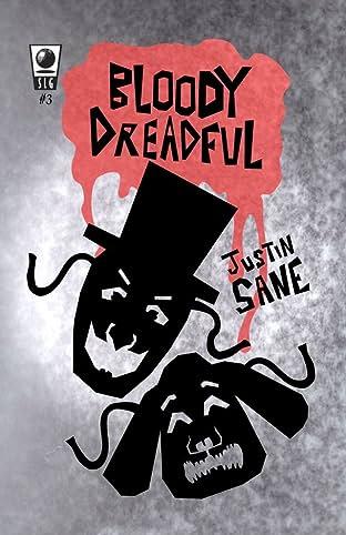 Bloody Dreadful #3