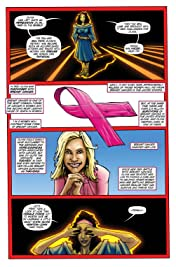 Female Force: Olivia Newton John