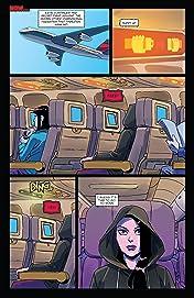 Vampblade Season 2 #1