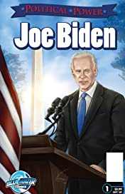 Political Power: Joe Biden