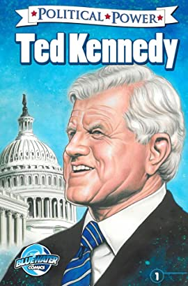 Political Power: Ted Kennedy