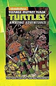 Teenage Mutant Ninja Turtles: The Meeting of the Mutanimals