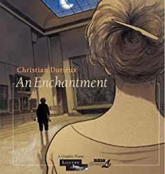 The Louvre Collection: An Enchantment Preview