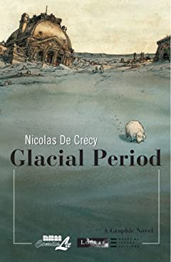 The Louvre Collection: Glacial Period Preview