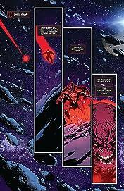 Star Trek/Green Lantern Vol. 2 #2