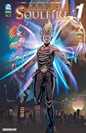 All-New Soulfire Tome 6 No.1