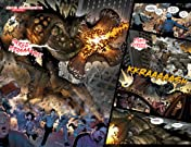 Marvel Free Previews Monsters Unleashed #1