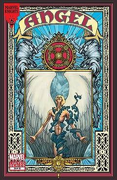 Angel: Revelations (2008) #3 (of 5)