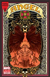 Angel: Revelations (2008) #4 (of 5)
