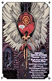 Angel: Revelations (2008) #4 (of 5)