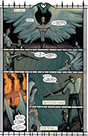 Angel: Revelations (2008) #5 (of 5)
