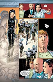 X-23 (2005) #4