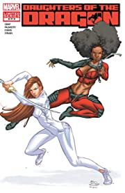 Daughters Of The Dragon (2006) #6 (of 6)