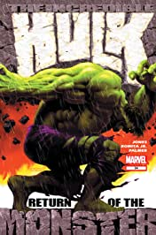 Incredible Hulk (1999-2007) #34