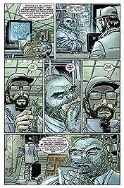 Incredible Hulk (1999-2007) #34