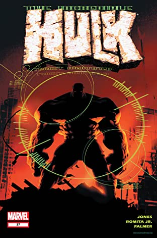 Incredible Hulk (1999-2007) #37