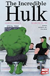 Incredible Hulk (1999-2007) #38