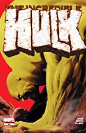 Incredible Hulk (1999-2007) #43