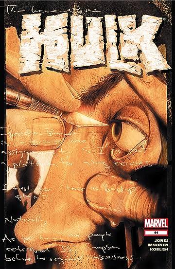 Incredible Hulk (1999-2007) #44