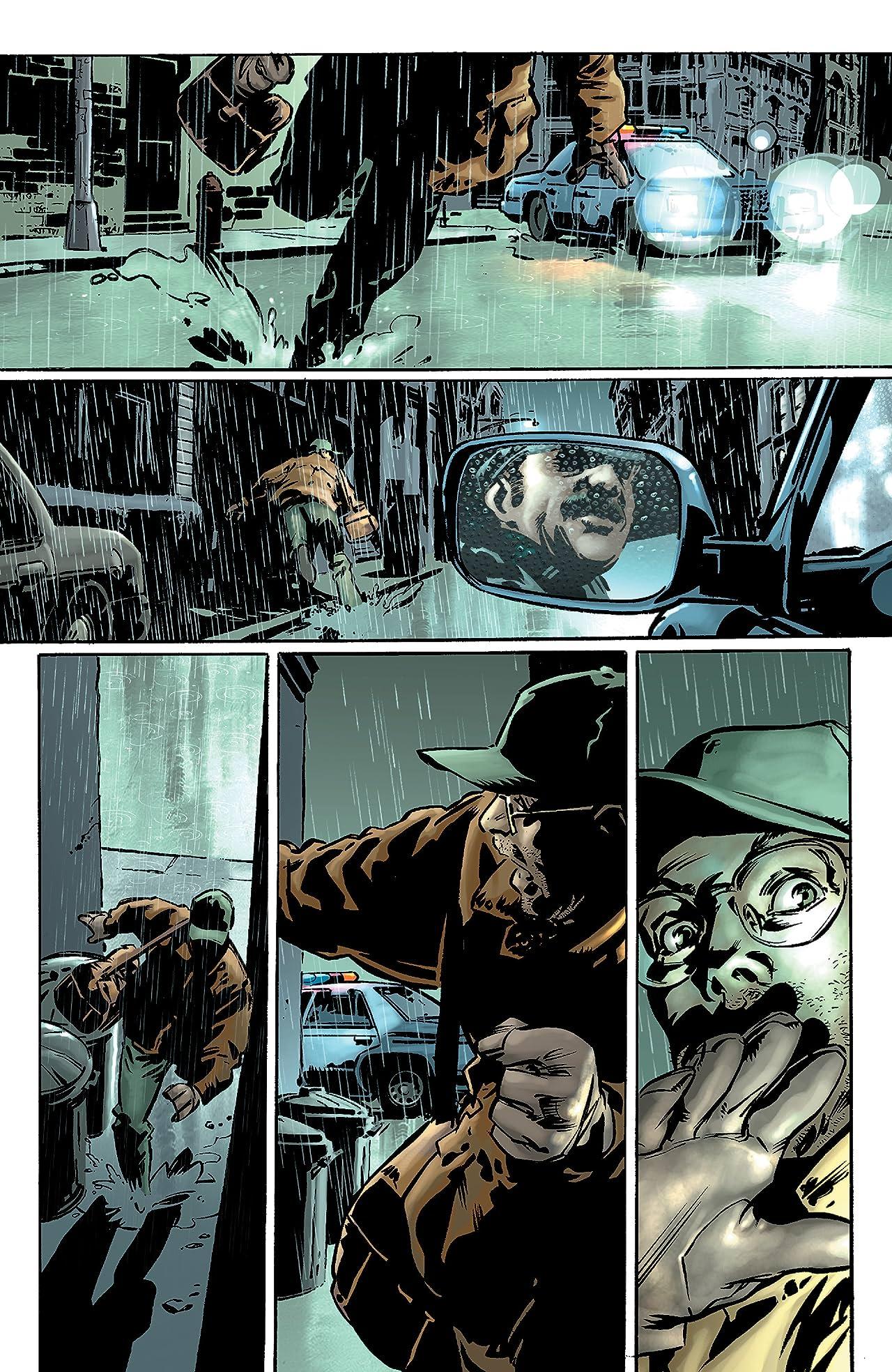 Incredible Hulk (1999-2007) #45