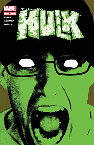 Incredible Hulk (1999-2007) #47