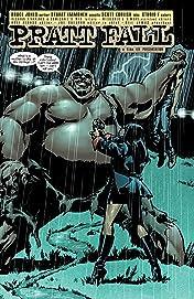 Incredible Hulk (1999-2007) #49