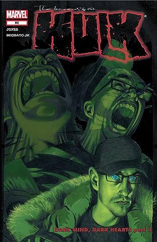 Incredible Hulk (1999-2007) #52