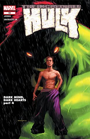 Incredible Hulk (1999-2007) #53