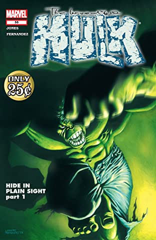 Incredible Hulk (1999-2007) #55