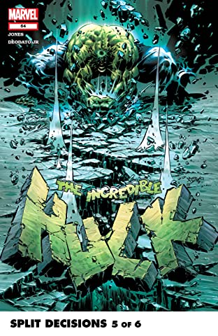 Incredible Hulk (1999-2007) #64