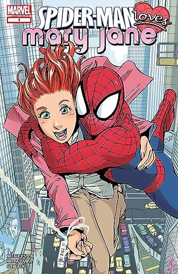 Spider-Man Loves Mary Jane (2005-2007) #1