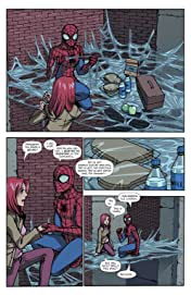 Spider-Man Loves Mary Jane (2005-2007) #5