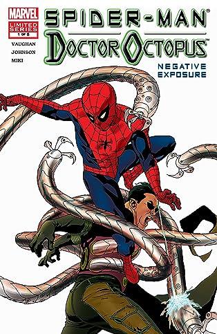 Spider-Man/Doctor Octopus: Negative Exposure (2003-2004) #1 (of 5)