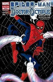 Spider-Man/Doctor Octopus: Negative Exposure (2003-2004) #2 (of 5)