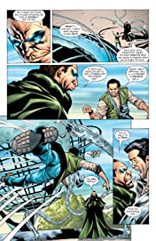 Spider-Man/Doctor Octopus: Negative Exposure (2003-2004) #5 (of 5)