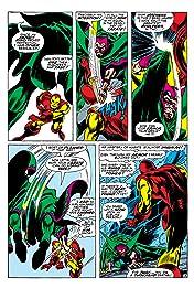 Tales of Suspense (1959-1968) #86