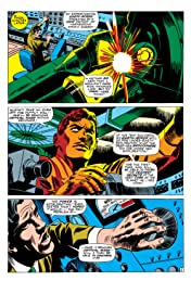 Tales of Suspense (1959-1968) #87