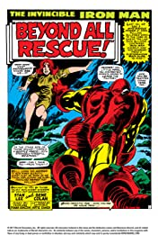 Tales of Suspense (1959-1968) #88